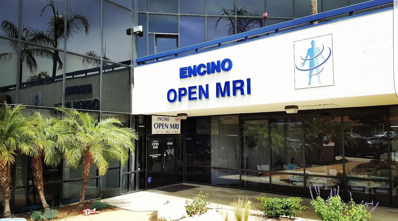 Encino Open MRI